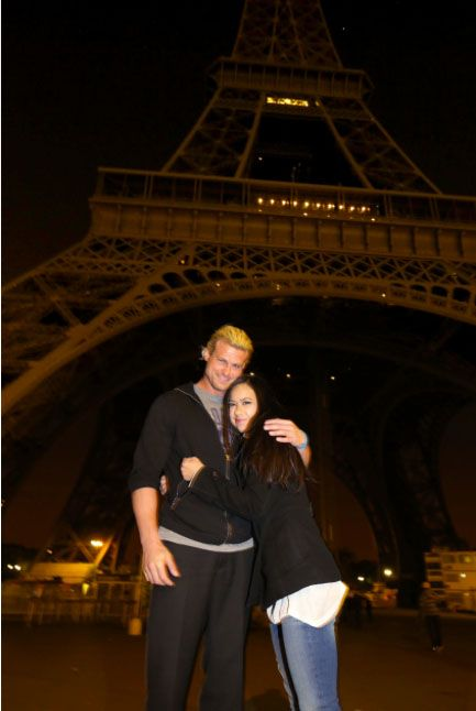 dolph ziggler dating aj lee in real life Learn about dolph ziggler:  his family life, fun trivia facts, popularity  he previously dated comedienne amy schumer and wwe stars nikki bella and aj lee .