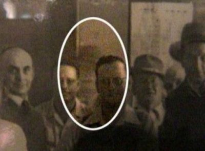 25 Supposedly Real Ghosts Caught On Camera