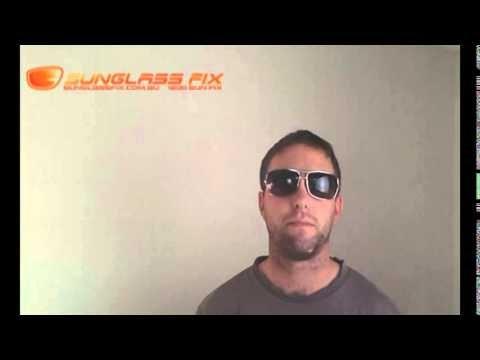 Salvatore Ferragamo Sunglasses Review Video