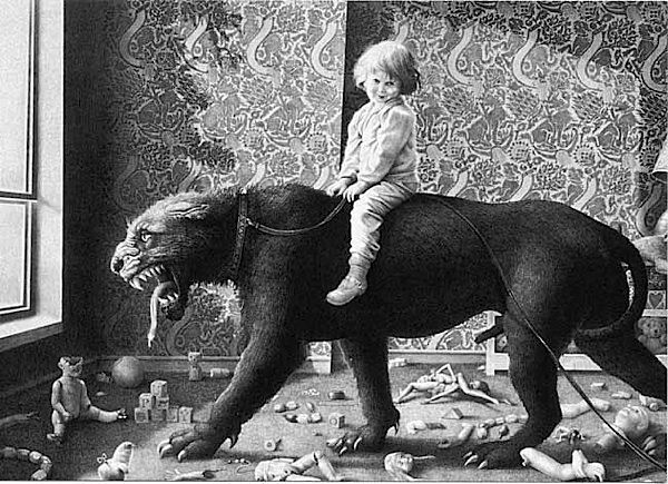 by Laurie Lipton