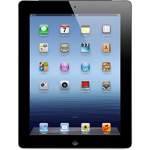 iPads Discounted --  new listings for ipads found daily!
