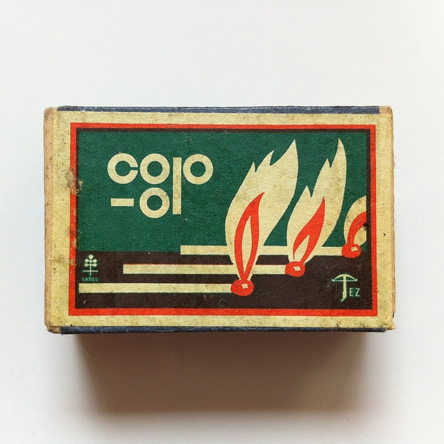43 best images about design matchbooks and matches on for Buro destruct