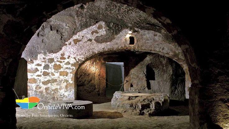 Orvieto Underground, Orvieto Umbria ENG - Orvietoviva.com