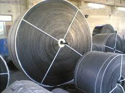 Rubber conveyor belt price from manufacturer