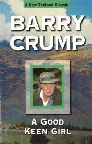 A good keen girl. Barry Crump