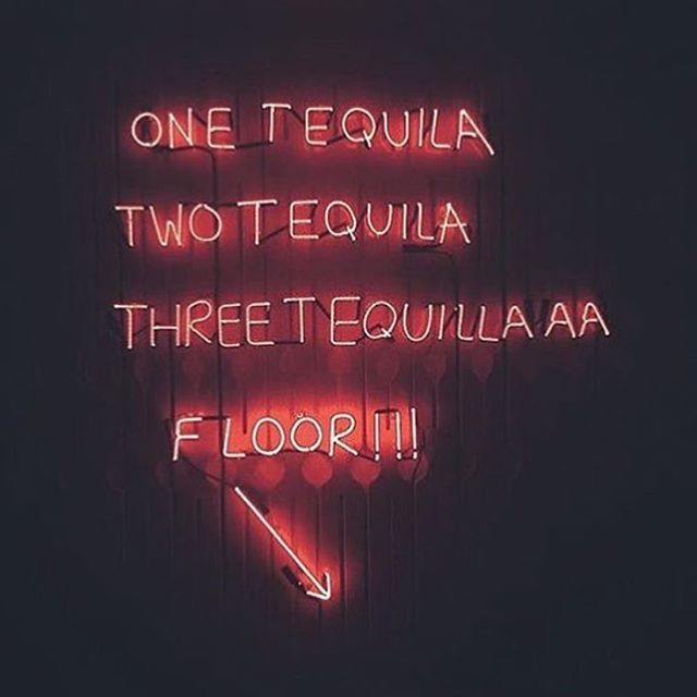 FRIDAY  #skinnydiplondon #friday #feels #tequila