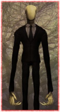 *Is Slender Man Real? True Story And Myth Behind Slender Man*