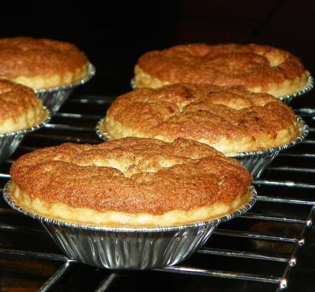 Amish Bob Andy Pie Recipe