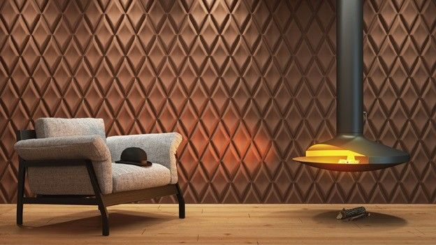 Panele dekoracyjne Dunes Rhombus