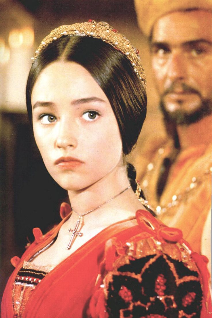 115 best images about ~ Olivia Hussey ~ on Pinterest ...