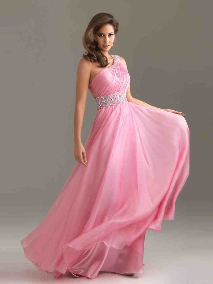 62 mejores imágenes de pink bridesmaid dresses en Pinterest | Bodas ...