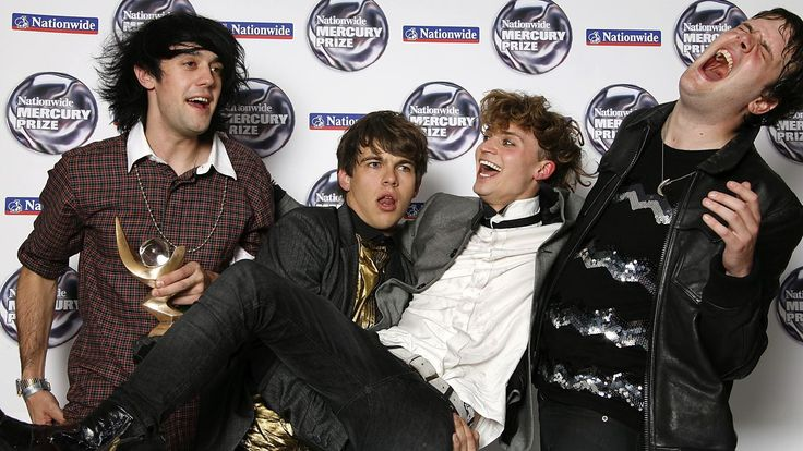 10 of the most shocking moments in Mercury Prize history