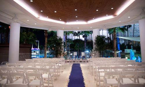 Tropicana Las Vegas Wedding Calendar