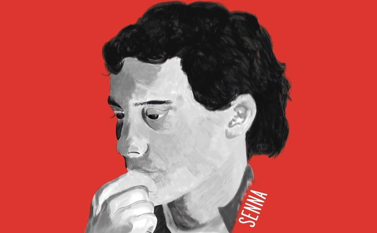Since it was my hero Ayrton Senna's birthday I decided I would attempt to draw him again.  Happy Birthday Ayrton Senna :)