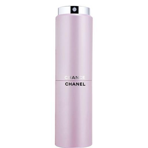 CHANCE EAU DE TOILETTE TWIST AND SPRAY (3 x 0.7 FL. OZ.) - CHANCE - Chanel Fragrance