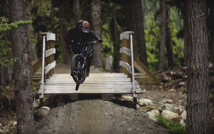 Yeah Whis - VIDEO - http://mountain-bike-review.net/mountain-bikes/yeah-whis-video/ #mountainbike #mountain biking