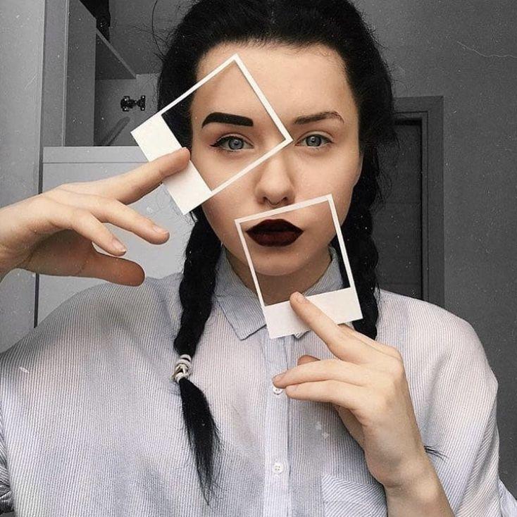 Идеи необычных фото для инстаграма