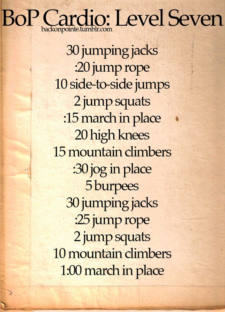 93 best Bootcamp Workouts images on Pinterest | Exercise workouts ...