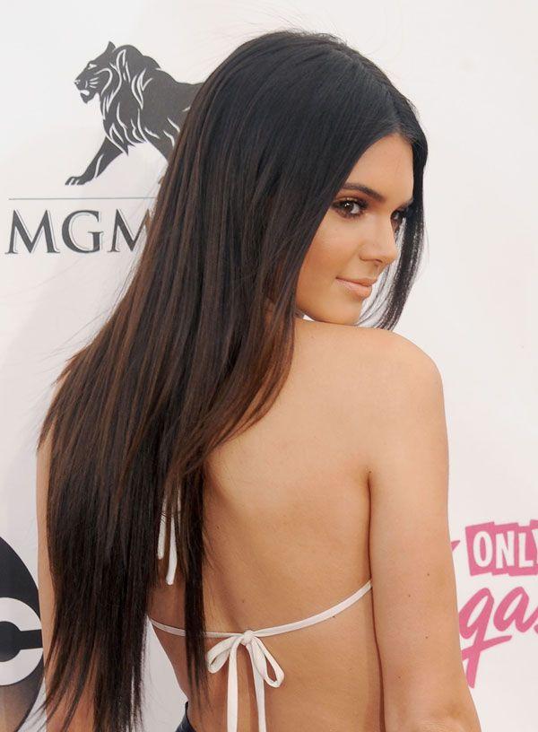Kendall Jenner Getty Images -Cosmopolitan.com
