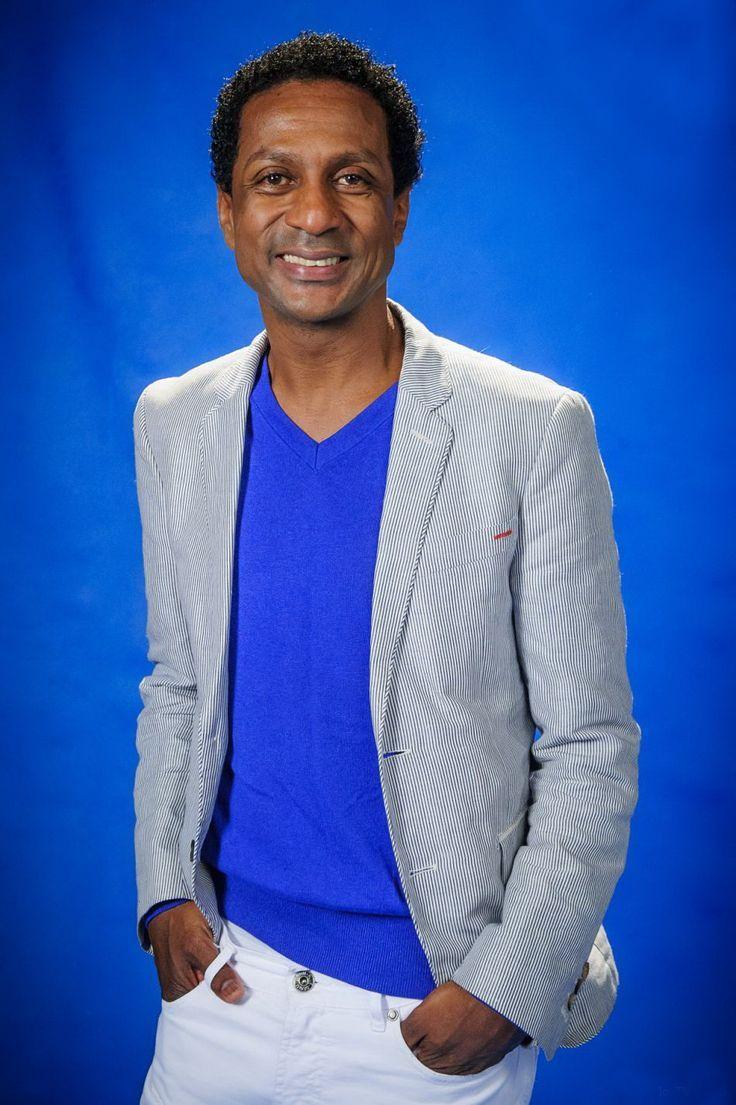 Luis Miranda - ator e comediante