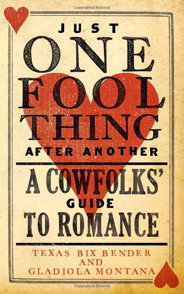 Cowgirl Romance book cover