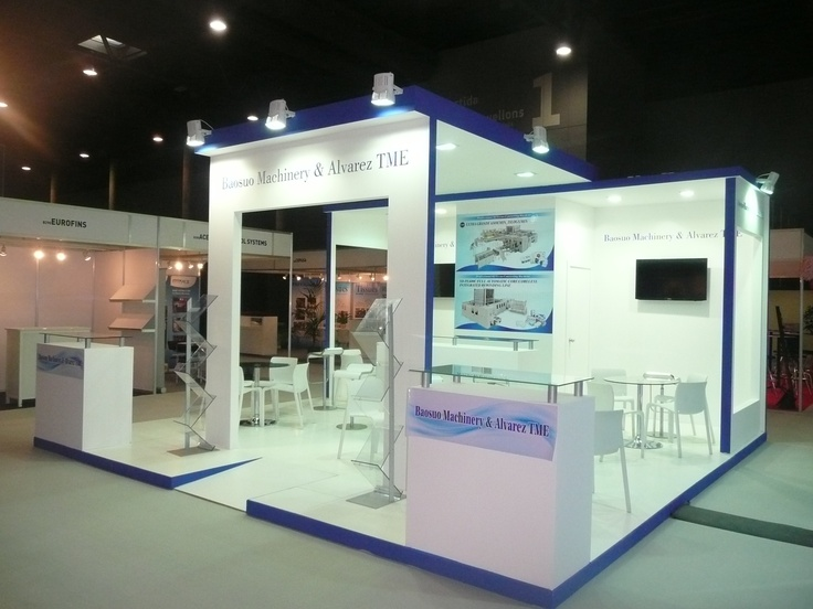 Exhibition Stand Europe : Best high end exhibition stands trade shows images