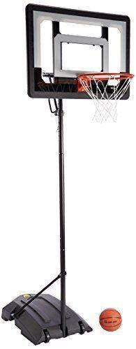 Kids Mini Basketball Hoop System Adjustable Height With Mini Ball