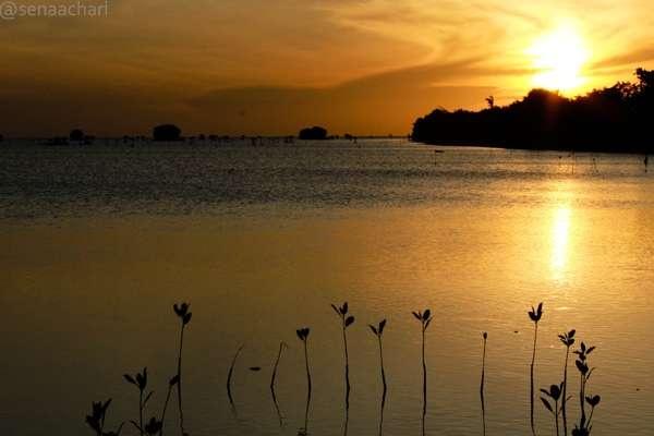 Pari Island @ Seribu Islands, Indonesia