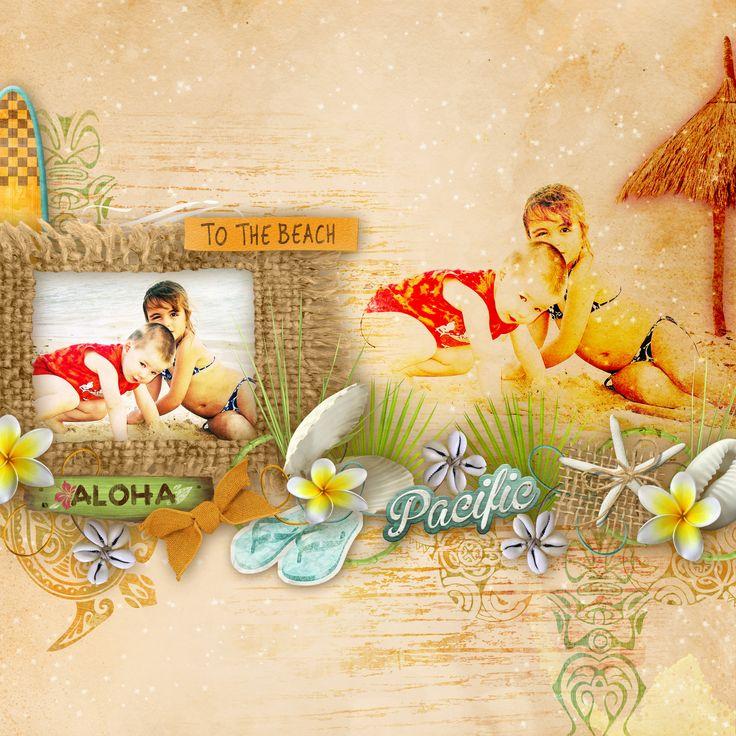 Aloha style 2