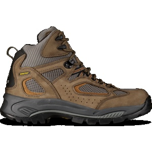 Vasque boots- just solid hikers, no matter what style you wear. Love my vasque boots.