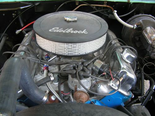 1968 FORD F-100, 370HP/390CI CRATE MOTOR, CENTER LINE'S, GRAND AM GT'S, + MORE, US $10,500.00, image 23