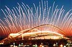 Olympic Games 2004 - Athens, Greece