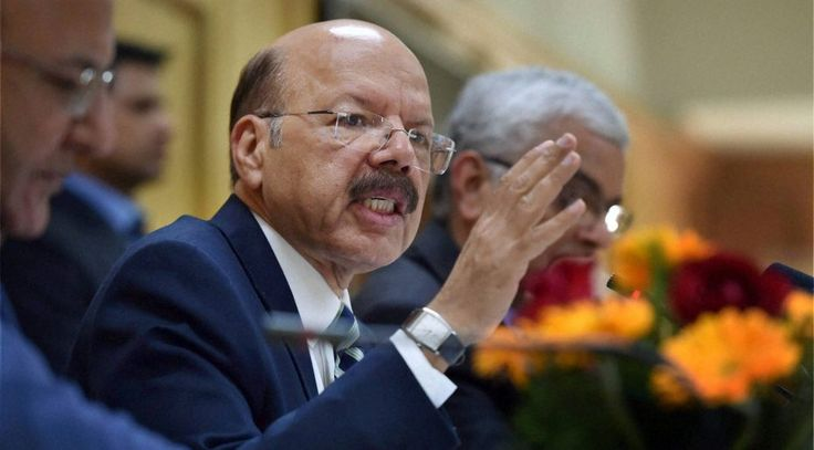 CEC announce the schedule for assembly polls in five states, including West Bengal and Tamil Nadu