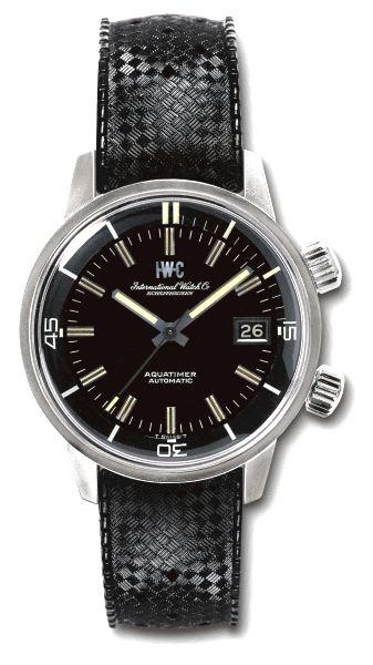 IWC Aquatimer - 1967