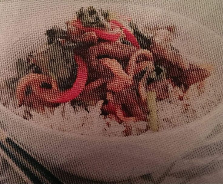 Recipe Easy Satay Beef Stir Fry by kerry691 - Recipe of category Main dishes - meat