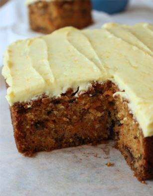 What Are You Going to Bake? (Maybe a delicious Carrot Cake with Orange Cream Cheese icing) - BakeClub http://www.bakeclub.com.au/blog/what-are-you-going-to-bake-maybe-a-delicious-carrot-cake-with-orange-cream-cheese-icing.aspx