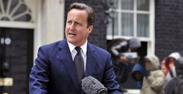 Britain's war against ISIS: David Cameron wants to launch airstrikes in Syria in two weeks