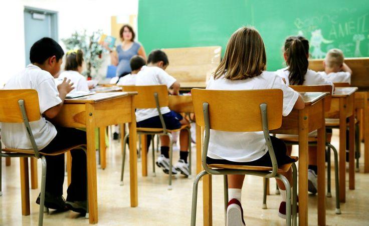 Con sólo cuatro días a la semana los estudiantes mejoraron su rendimiento en matemáticas.