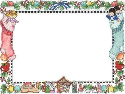 Tarjetas de navidad para imprimir imagenes de navidad - Postales de navidad bonitas ...