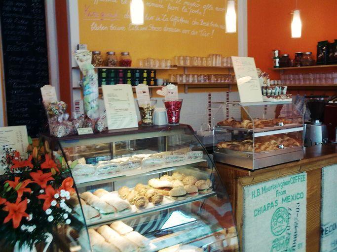 Cafe Dolce Gloucester Ma