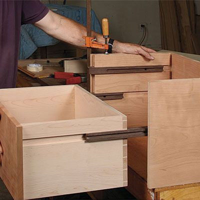 1000+ images about Dovetail on Pinterest | Router cutters ...