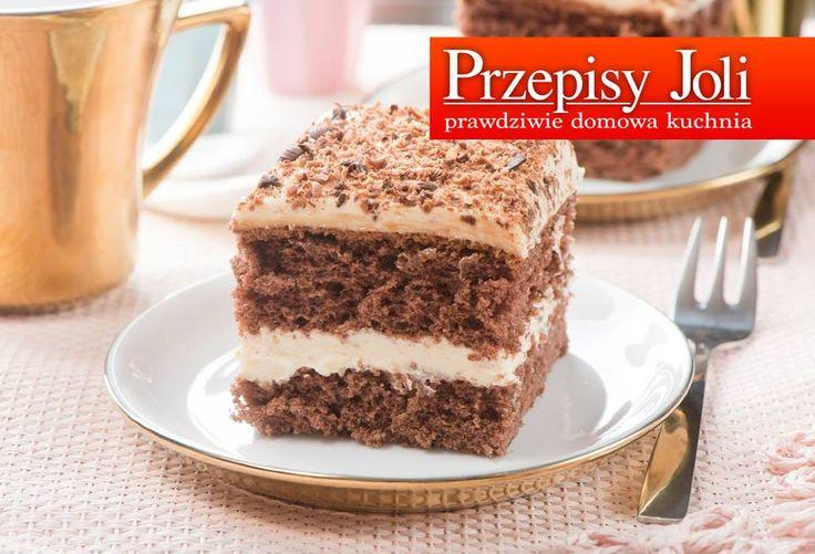 CHAŁWOWIEC - najlepszy, wypróbowany przepis na ciasto z chałwą, wraz ze zdjęciami krok po kroku przygotowania ciasta. Zawsze sięudaje.