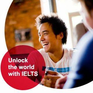 Info IELTS Jakarta