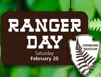 Fernbank's Ranger Day to Celebrate National Parks Adventure IMAX® Film | Macaroni Kid
