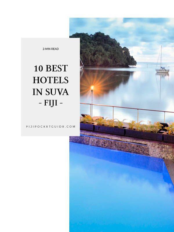10 Best Hotels In Suva Best Hotels Fiji Resort Suva