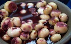 Cipolline sottaceto - Le cipolline sottaceto hanno un uso versatile in cucina…
