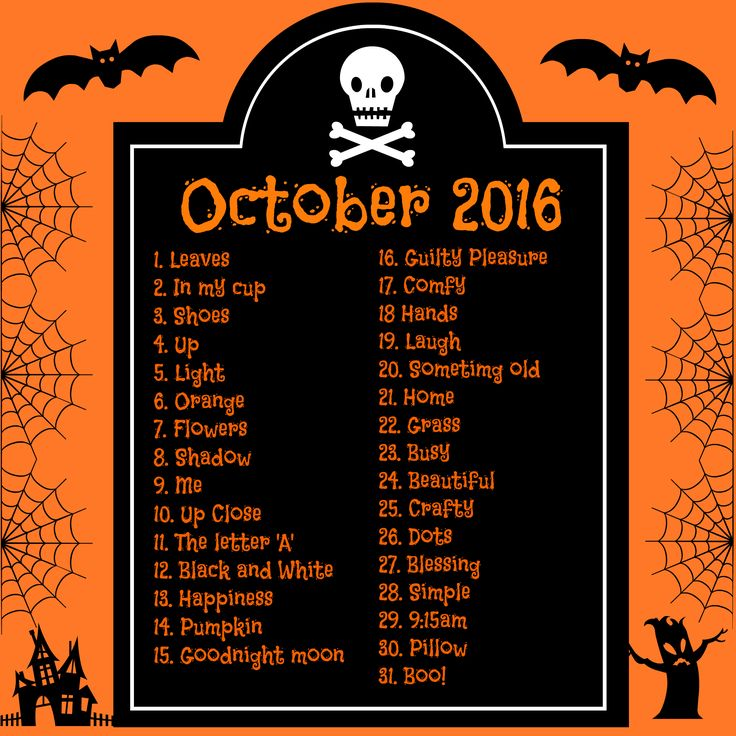 October 2016 Photo Challenge. 31 Day Photo Challenge. Kewt Photography.  Find me on facebook! Kewt Photography! Use #365KewtPhoto1617 on Insta and Twitter!