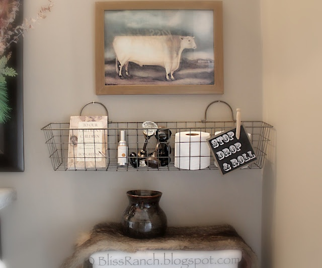 227 best Wire Baskets images on Pinterest | Beautiful things, Home ...