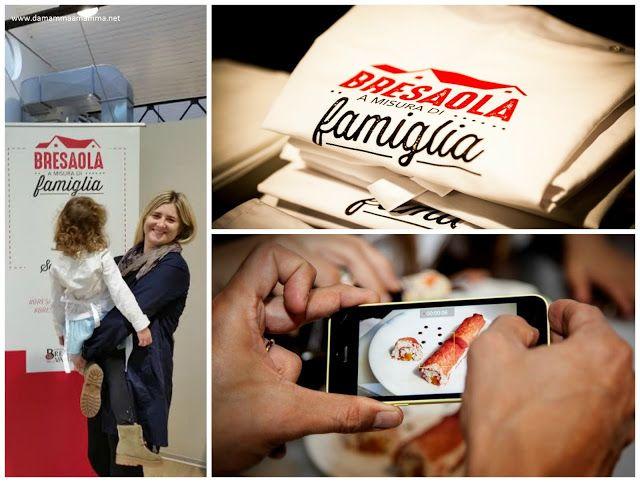 Da Mamma a Mamma.: L'evento Bresaola in famiglia e la ricetta per il ...