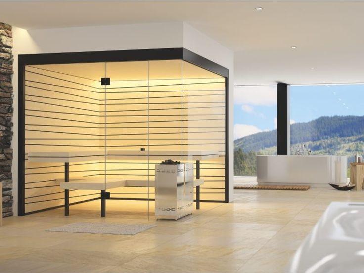 KÜNG AG Saunabau, Wädenswil, Switzerland: Vista